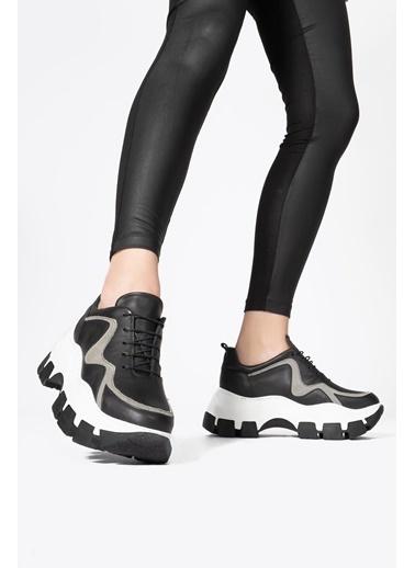 CZ London Sneakers Gri